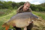 Gorilla landed once again, three carp for over 100lb from Anglers Paradise