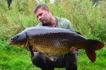 86lb carp brace from the Kent venue
