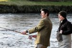 River Dee officially opened for the salmon fishing season